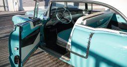 Cadillac '57 Sedan de Ville