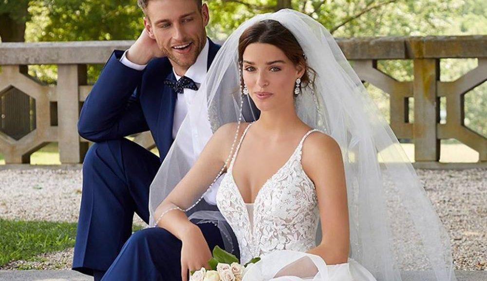 brand abiti da sposi