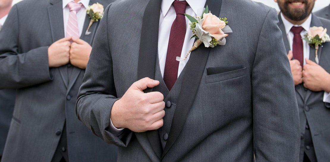 scegliere testimoni di nozze