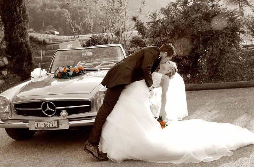 Convolare a nozze