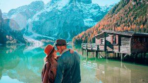 luoghi romantici